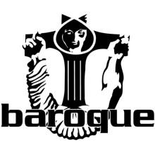 Baroque Solo Records Logo