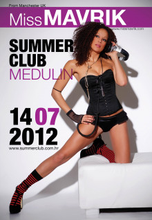 Summer Club Medulin