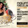 Miss Mavrik NYE 2012 Flyer